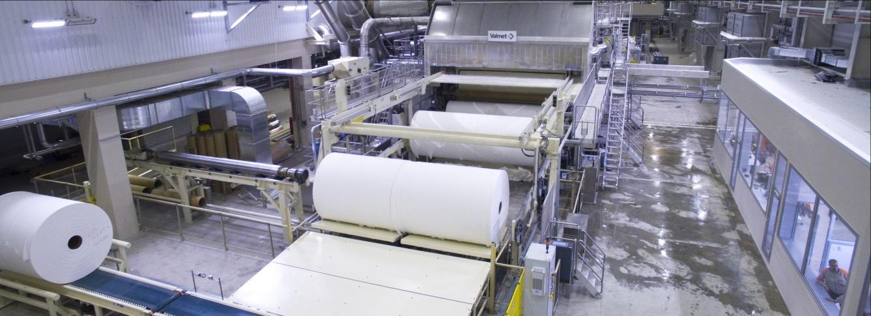 Biopa - Tổng kho Nguyên liệu giấy